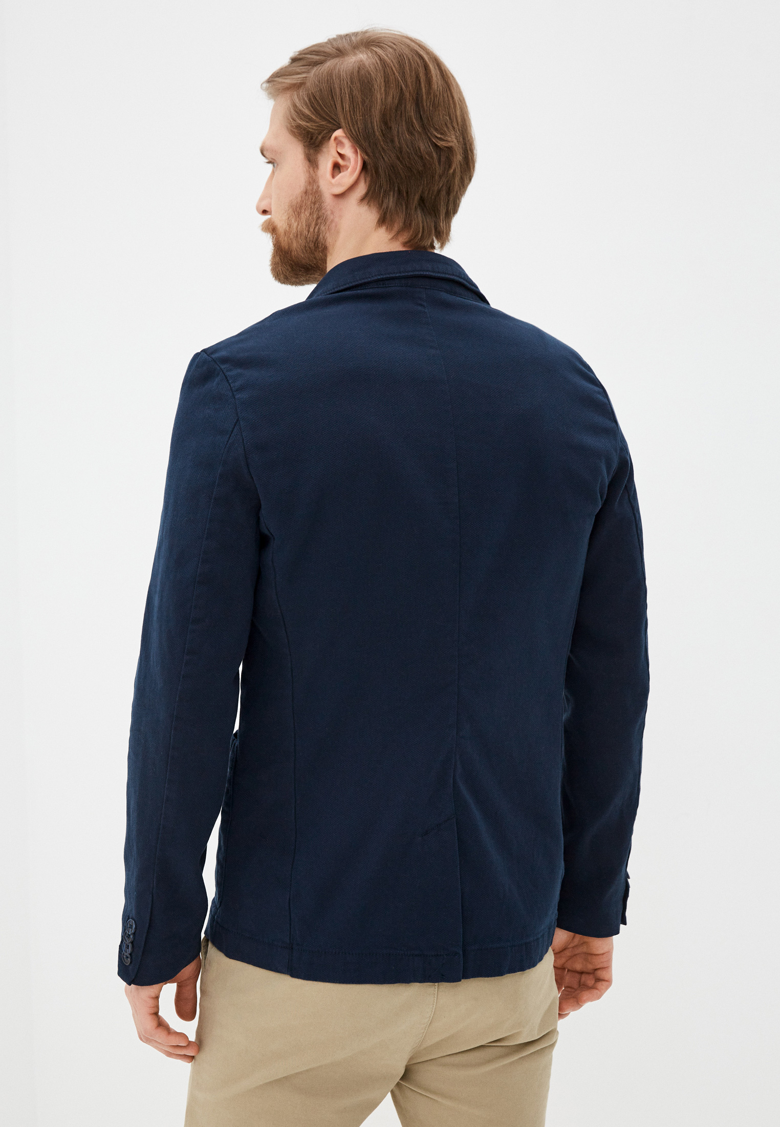 Пиджак Tom Tailor (Том Тейлор) 1024704: изображение 3