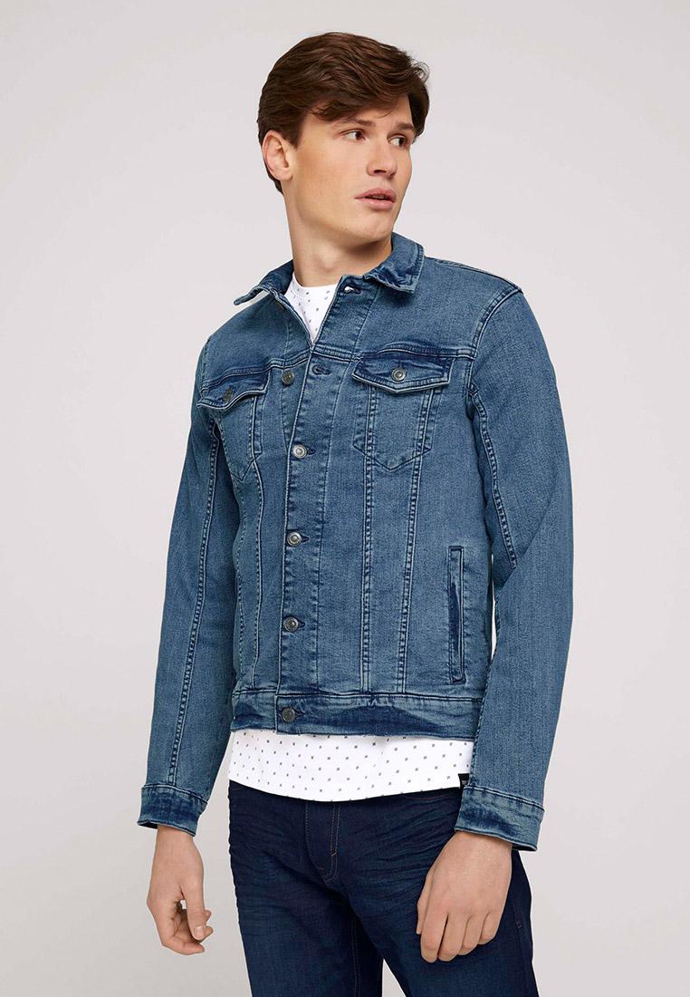Джинсовая куртка Tom Tailor (Том Тейлор) 1024903