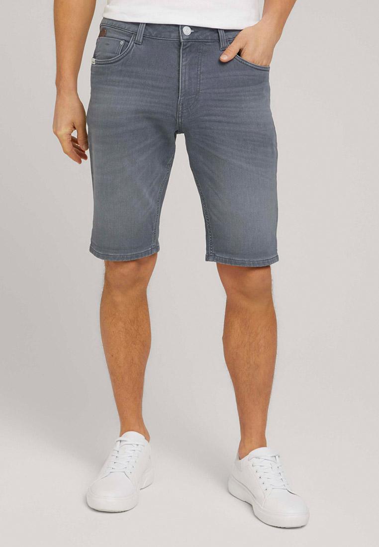 Мужские джинсовые шорты Tom Tailor (Том Тейлор) 1025085
