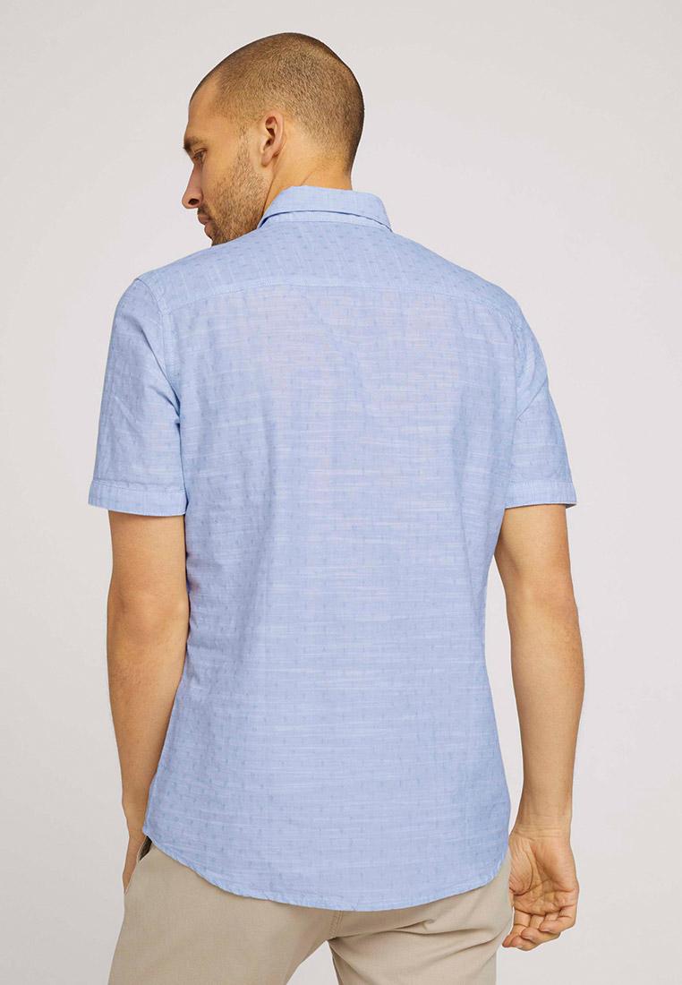 Рубашка с длинным рукавом Tom Tailor (Том Тейлор) 1026214: изображение 2