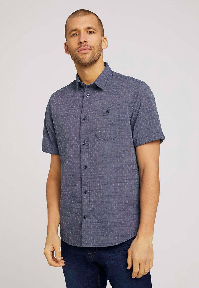 Рубашка с длинным рукавом Tom Tailor (Том Тейлор) 1026214