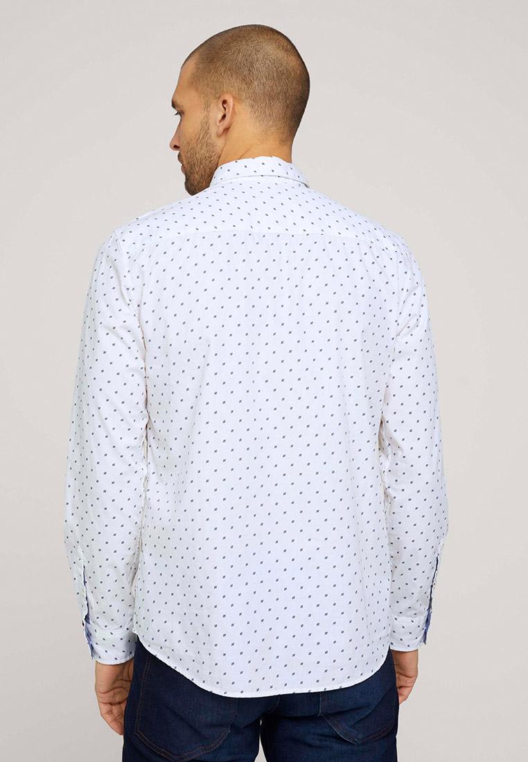 Рубашка с длинным рукавом Tom Tailor (Том Тейлор) 1024743: изображение 2