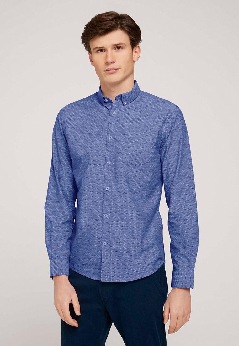 Рубашка с длинным рукавом Tom Tailor (Том Тейлор) 1024747