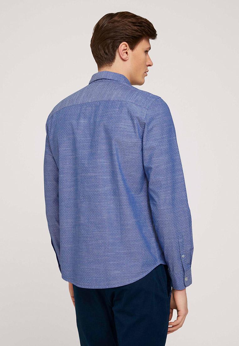 Рубашка с длинным рукавом Tom Tailor (Том Тейлор) 1024747: изображение 2