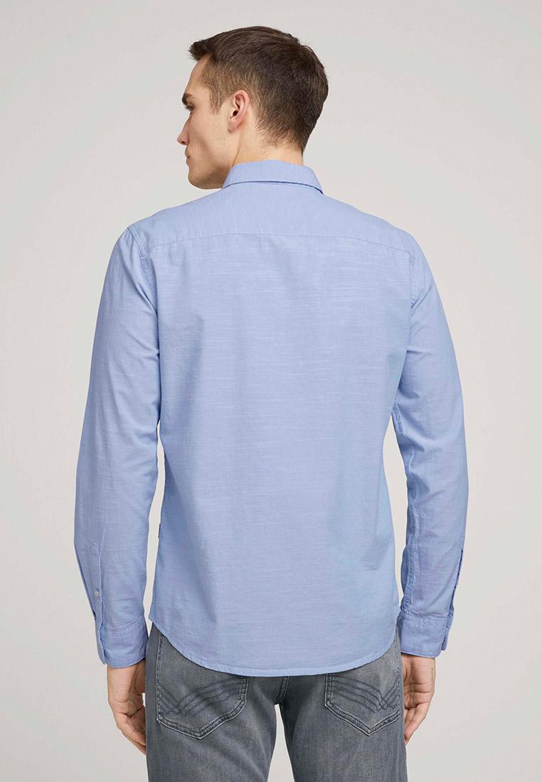 Рубашка с длинным рукавом Tom Tailor (Том Тейлор) 1024750: изображение 2