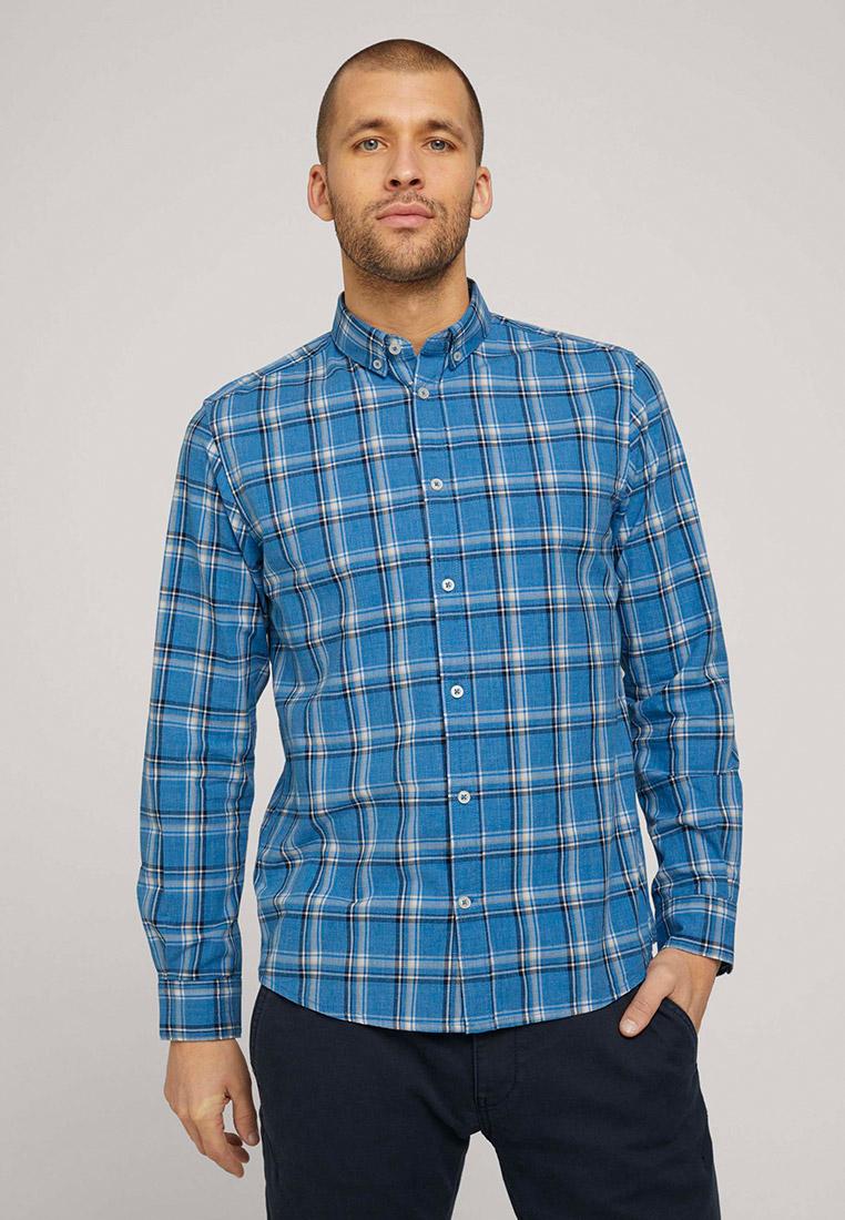 Рубашка с длинным рукавом Tom Tailor (Том Тейлор) 1024751