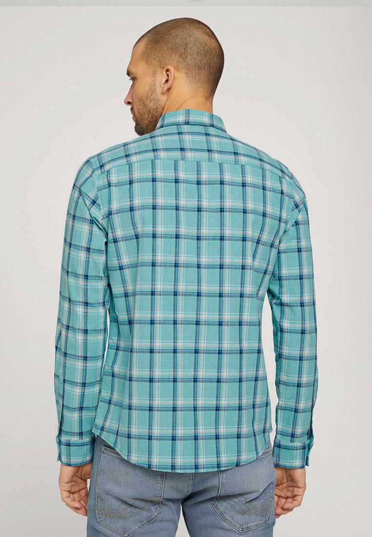 Рубашка с длинным рукавом Tom Tailor (Том Тейлор) 1024751: изображение 2