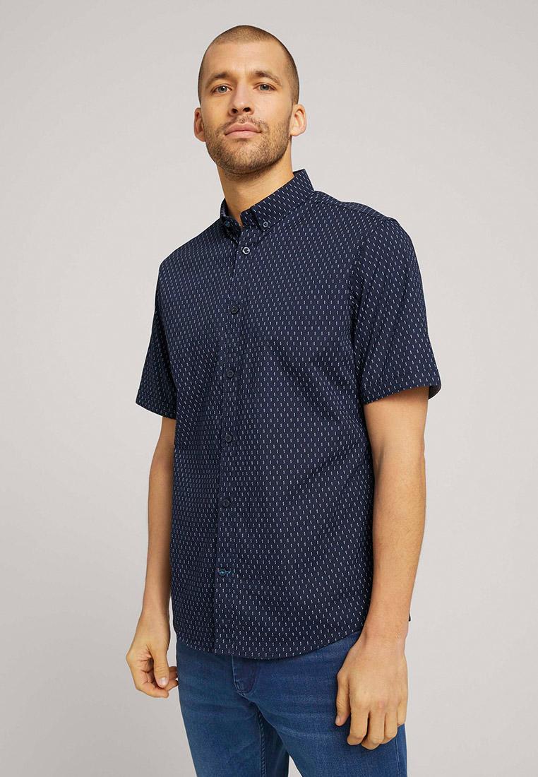 Рубашка с длинным рукавом Tom Tailor (Том Тейлор) 1024754: изображение 1