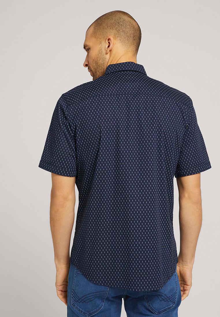 Рубашка с длинным рукавом Tom Tailor (Том Тейлор) 1024754: изображение 2