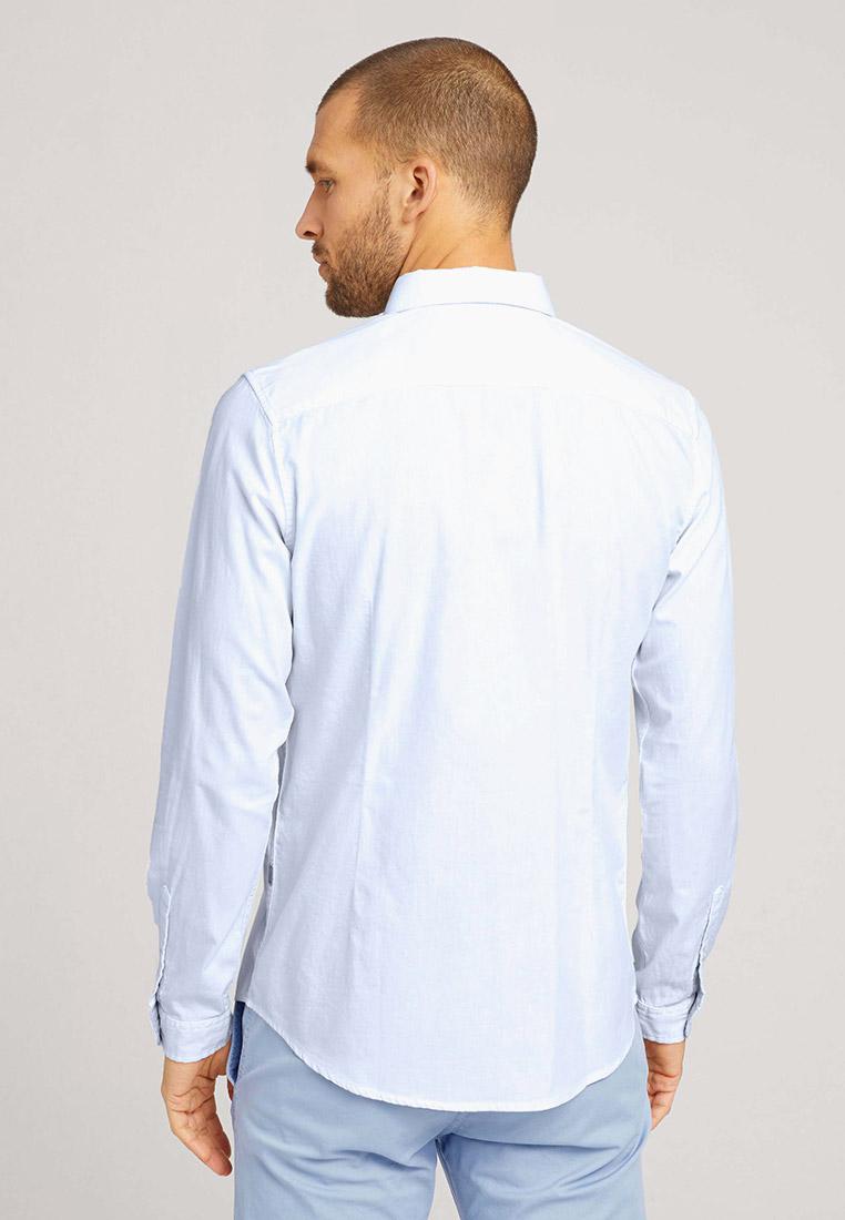 Рубашка с длинным рукавом Tom Tailor (Том Тейлор) 1023881: изображение 2