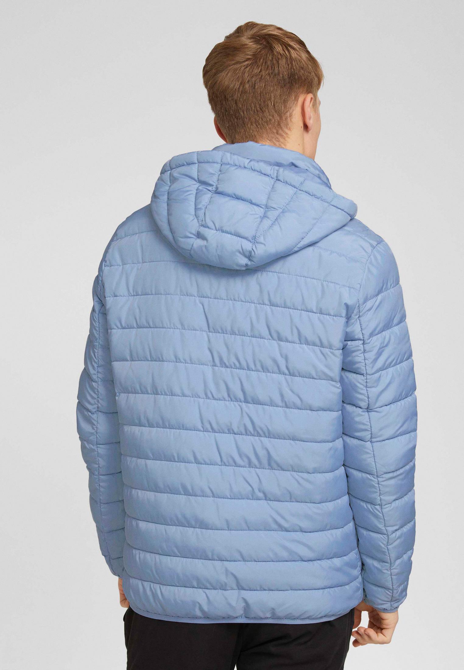 Утепленная куртка Tom Tailor Denim 1023868: изображение 3