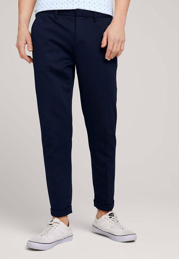 Мужские повседневные брюки Tom Tailor Denim 1023992