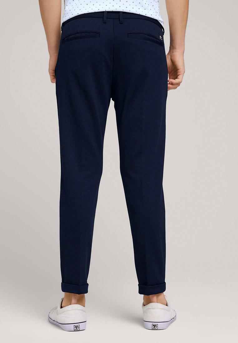 Мужские повседневные брюки Tom Tailor Denim 1023992: изображение 2