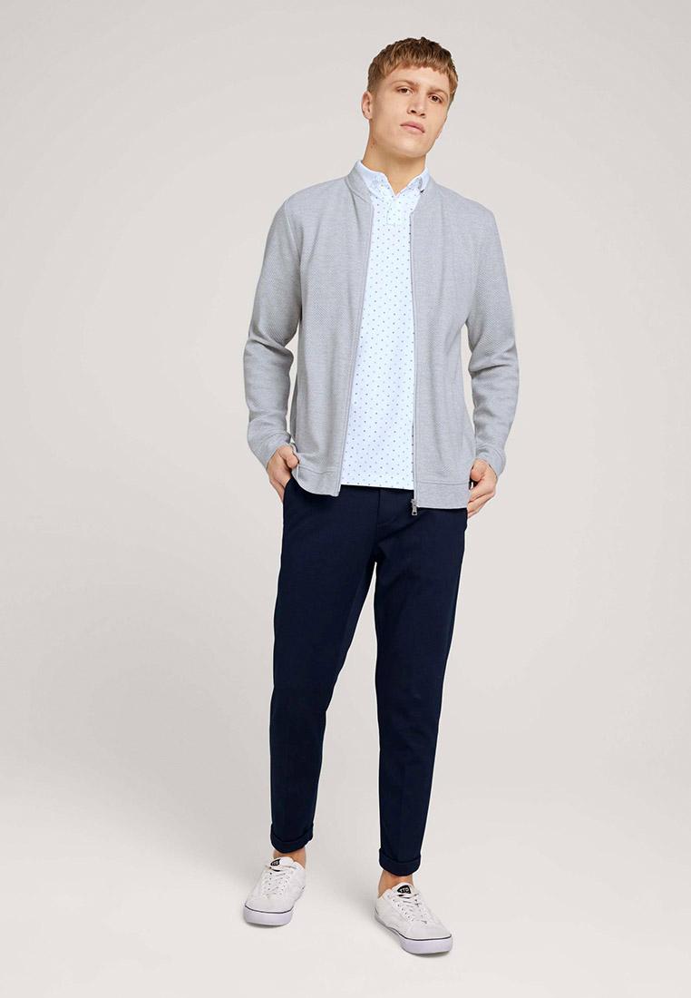 Мужские повседневные брюки Tom Tailor Denim 1023992: изображение 3