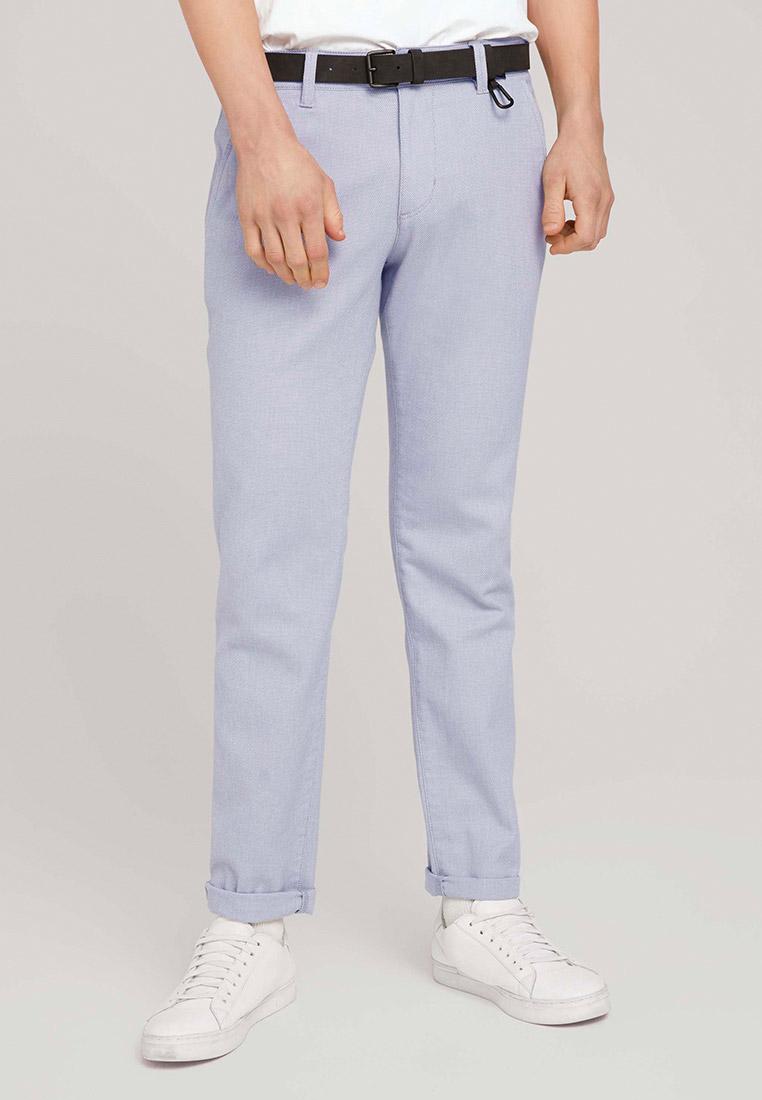 Мужские повседневные брюки Tom Tailor Denim Брюки Tom Tailor Denim