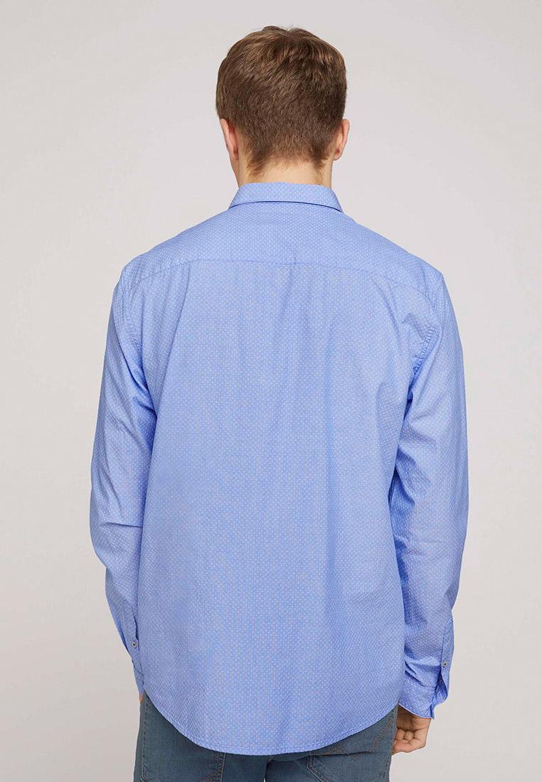 Рубашка с длинным рукавом Tom Tailor Denim 1024713: изображение 2