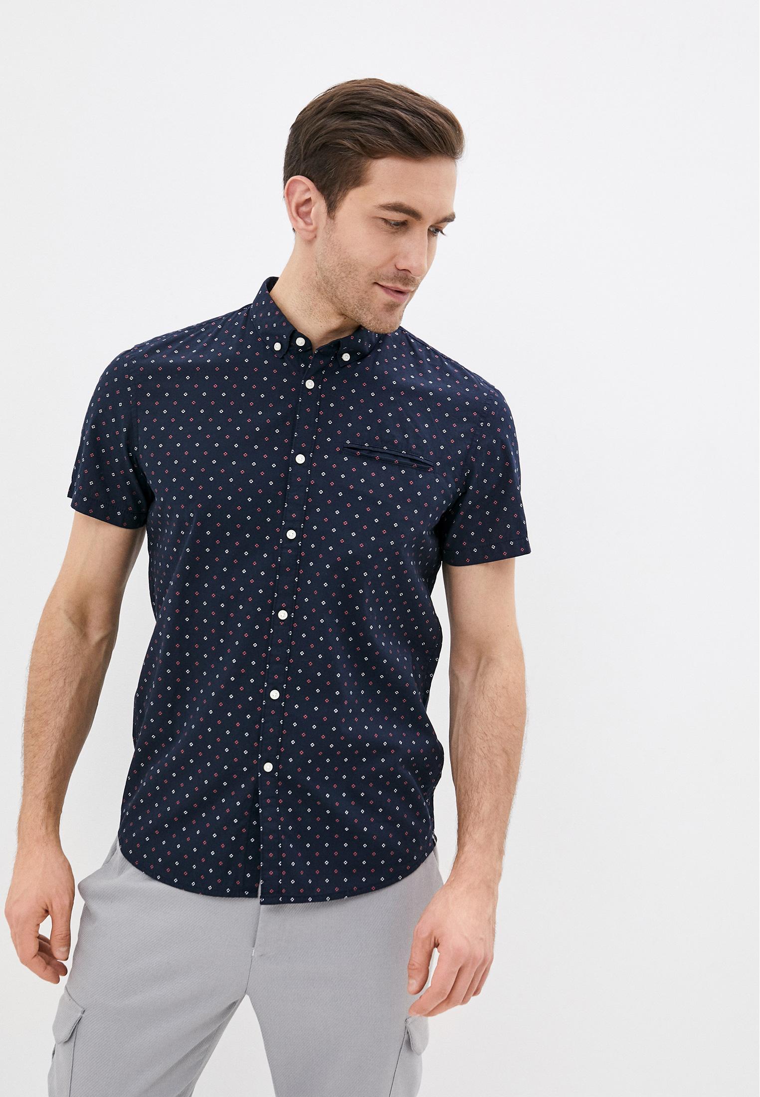 Рубашка с длинным рукавом Tom Tailor Denim 1024715
