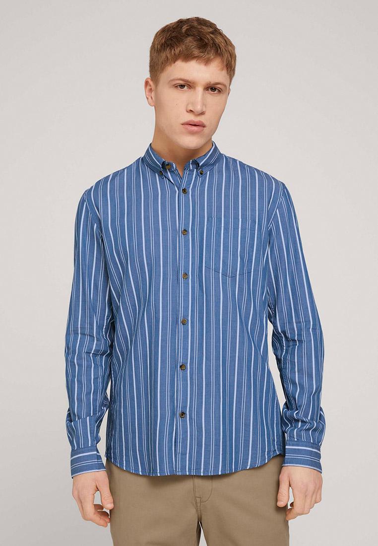 Рубашка с длинным рукавом Tom Tailor Denim 1024716