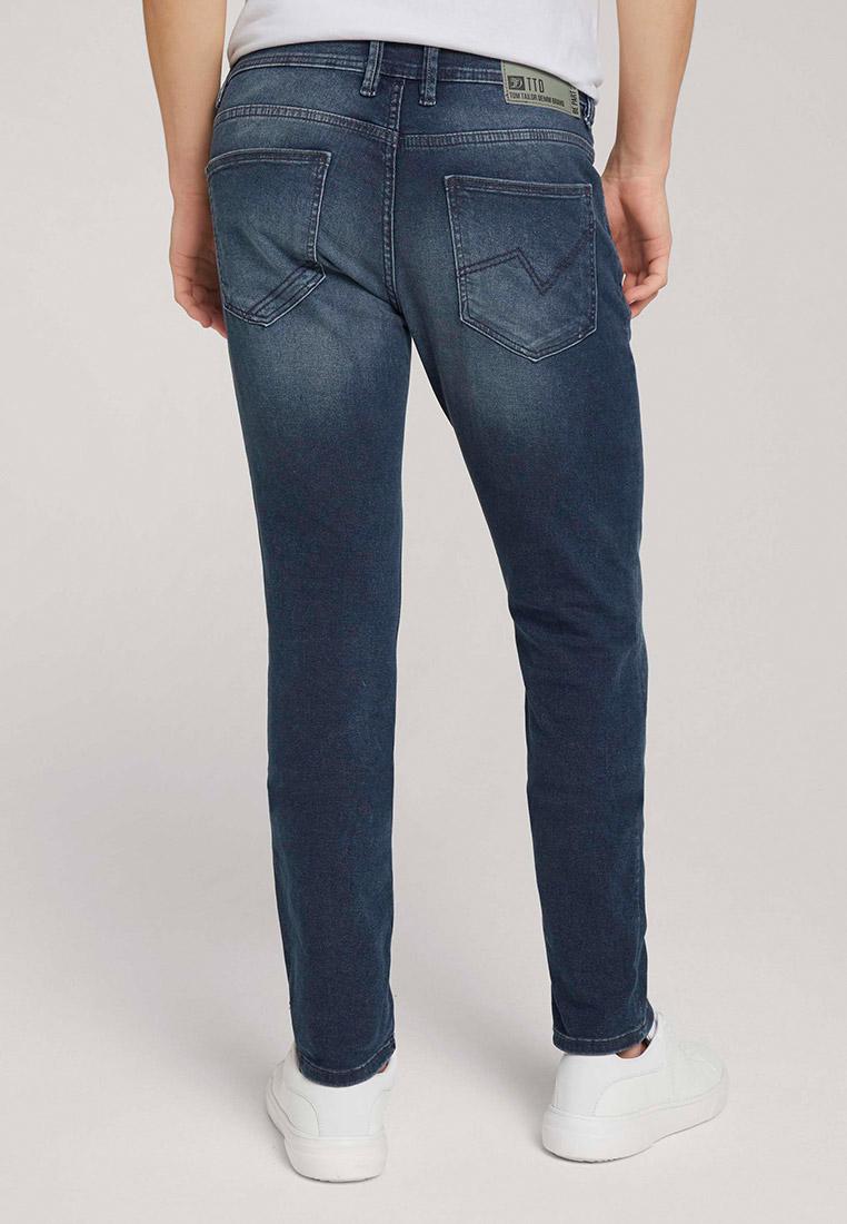 Зауженные джинсы Tom Tailor Denim 1021336: изображение 2