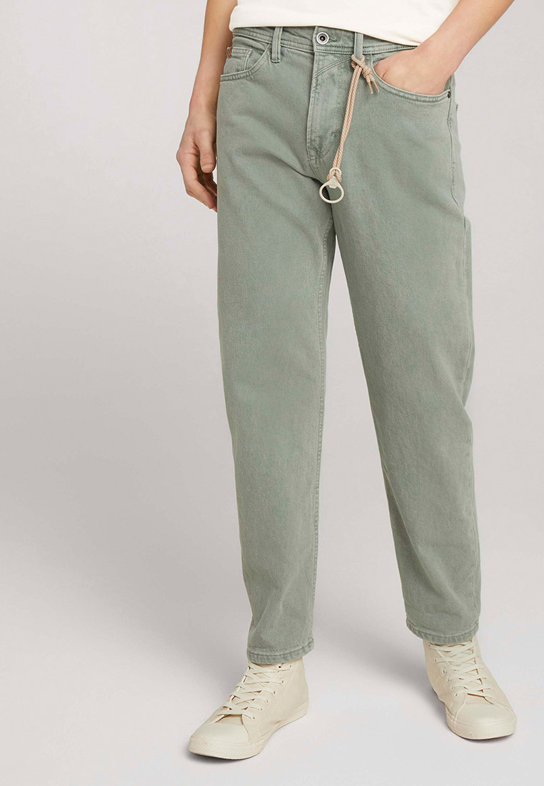 Зауженные джинсы Tom Tailor Denim 1024510
