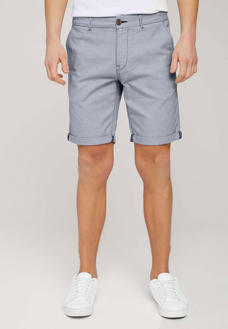 Мужские повседневные шорты Tom Tailor Denim 1024574