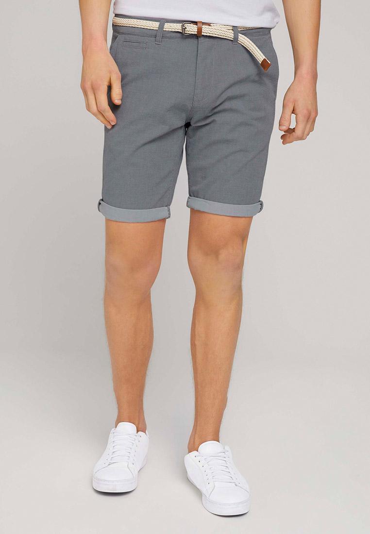 Мужские повседневные шорты Tom Tailor Denim Шорты Tom Tailor Denim
