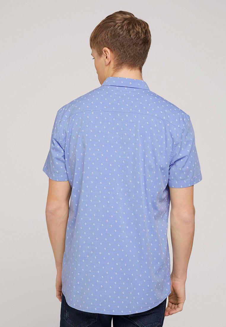 Рубашка с длинным рукавом Tom Tailor Denim 1024718: изображение 2