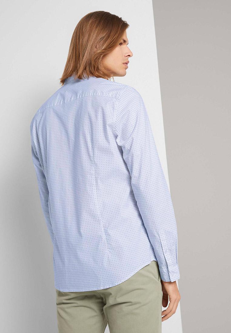 Рубашка с длинным рукавом Tom Tailor Denim 1024395: изображение 2