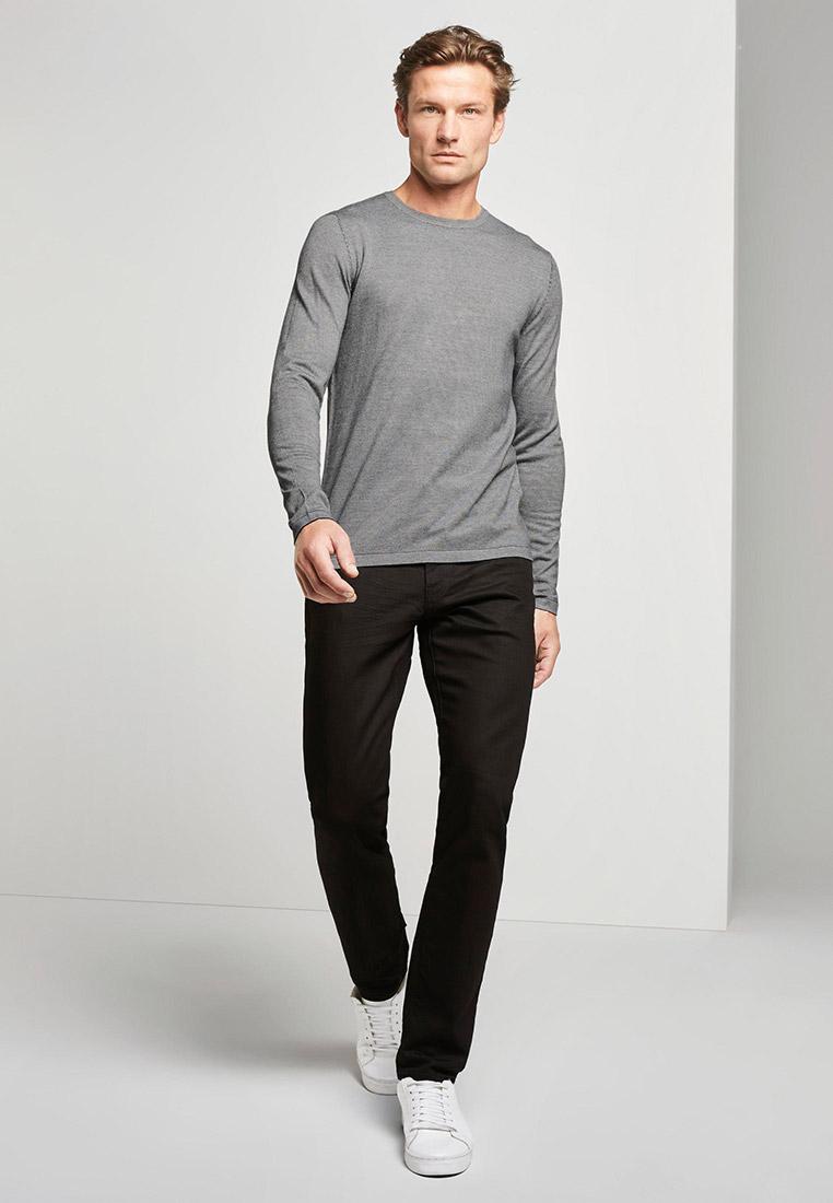 Зауженные джинсы Tom Tailor (Том Тейлор) 1021012: изображение 3