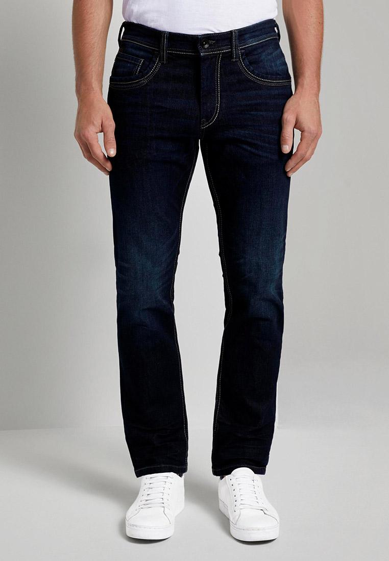 Зауженные джинсы Tom Tailor (Том Тейлор) 1021159: изображение 1