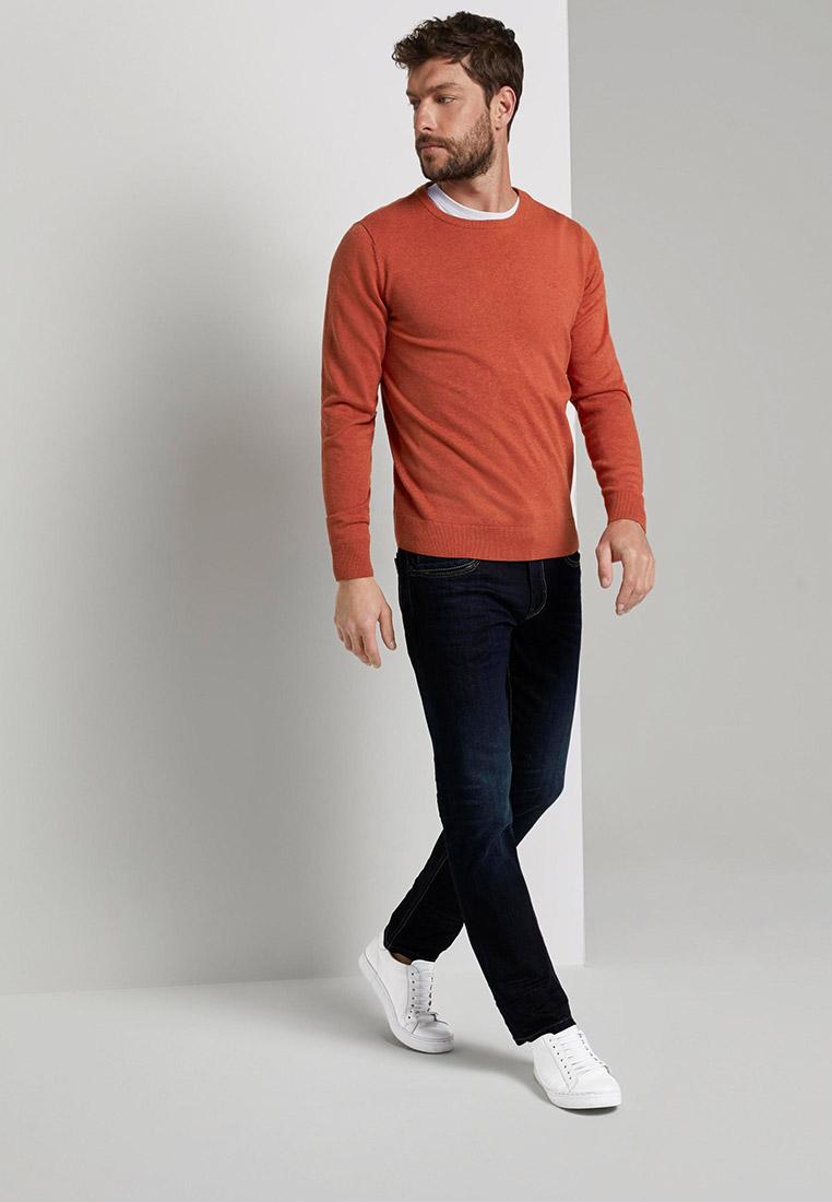 Зауженные джинсы Tom Tailor (Том Тейлор) 1021159: изображение 3