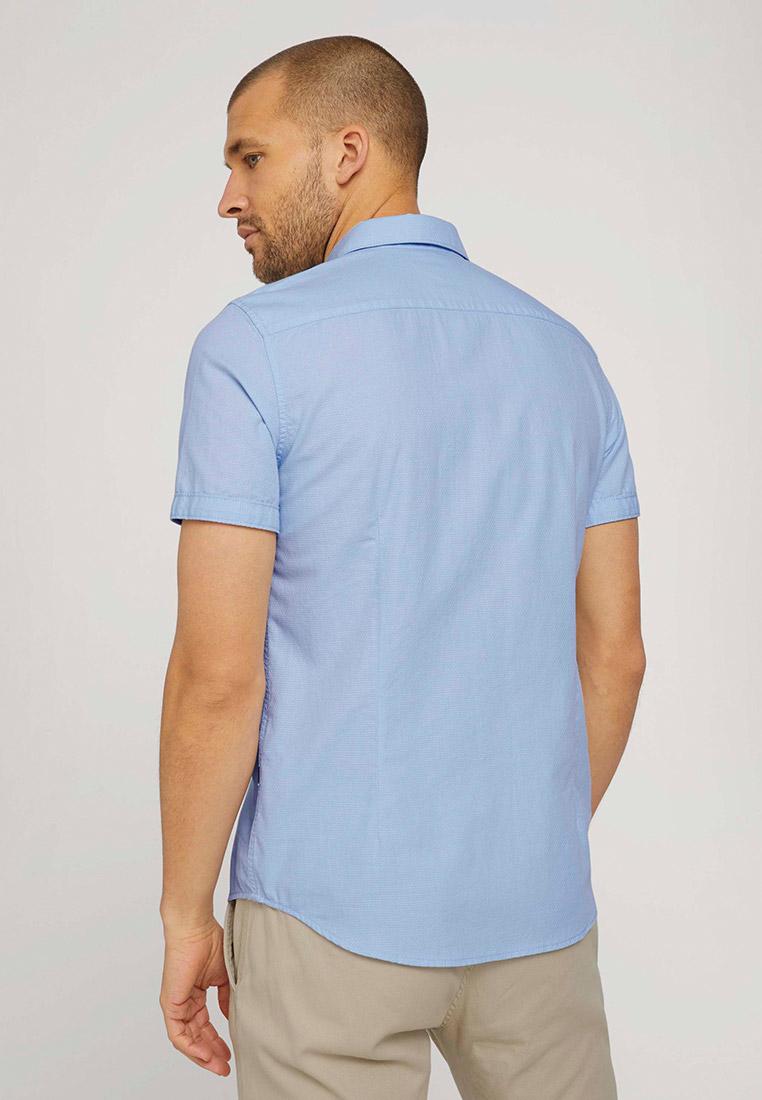 Рубашка с длинным рукавом Tom Tailor (Том Тейлор) 1024749: изображение 2