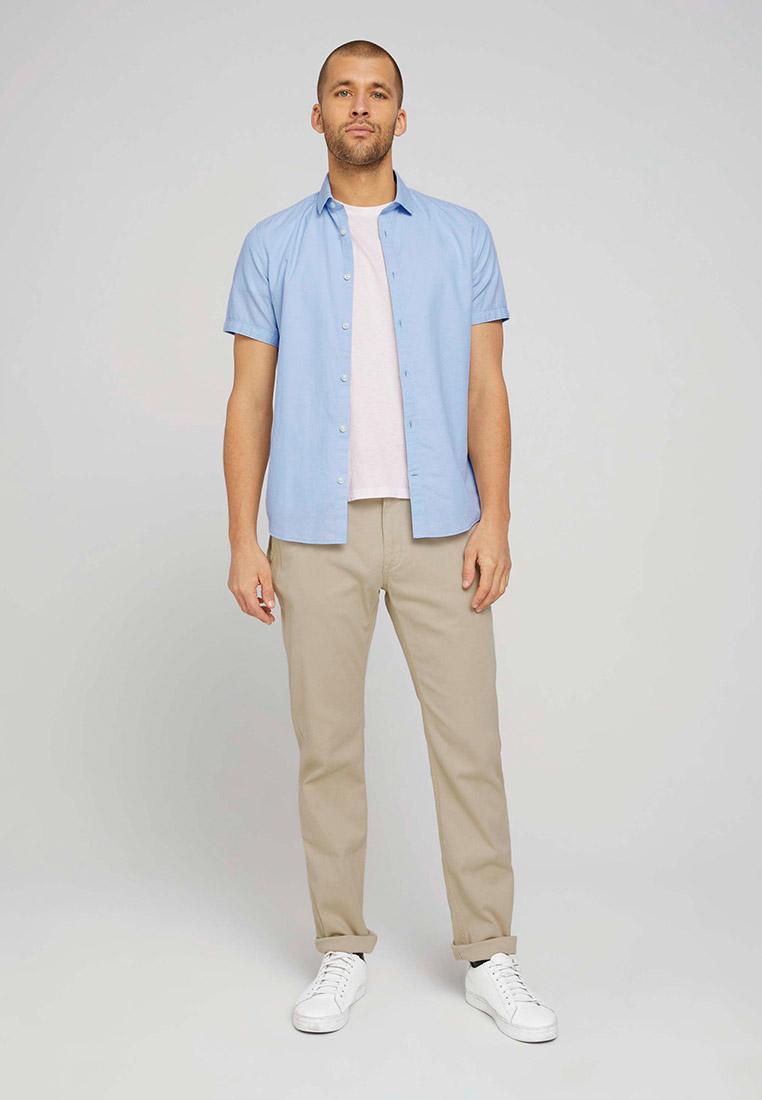 Рубашка с длинным рукавом Tom Tailor (Том Тейлор) 1024749: изображение 3