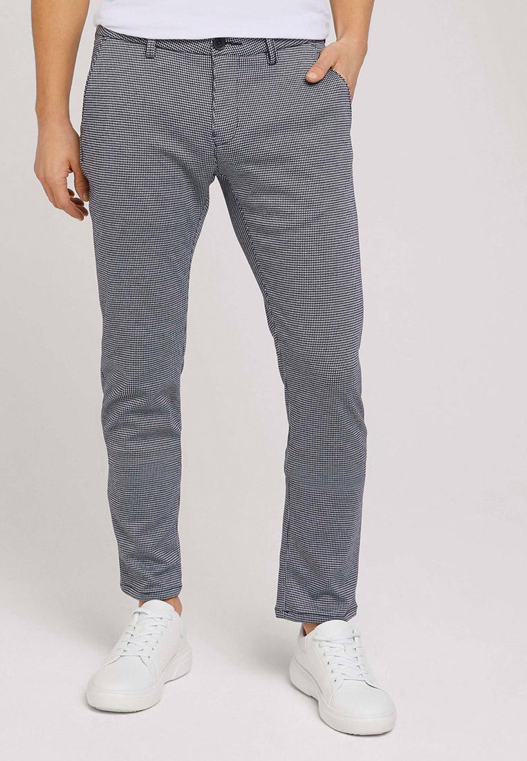Мужские повседневные брюки Tom Tailor (Том Тейлор) 1025040: изображение 1