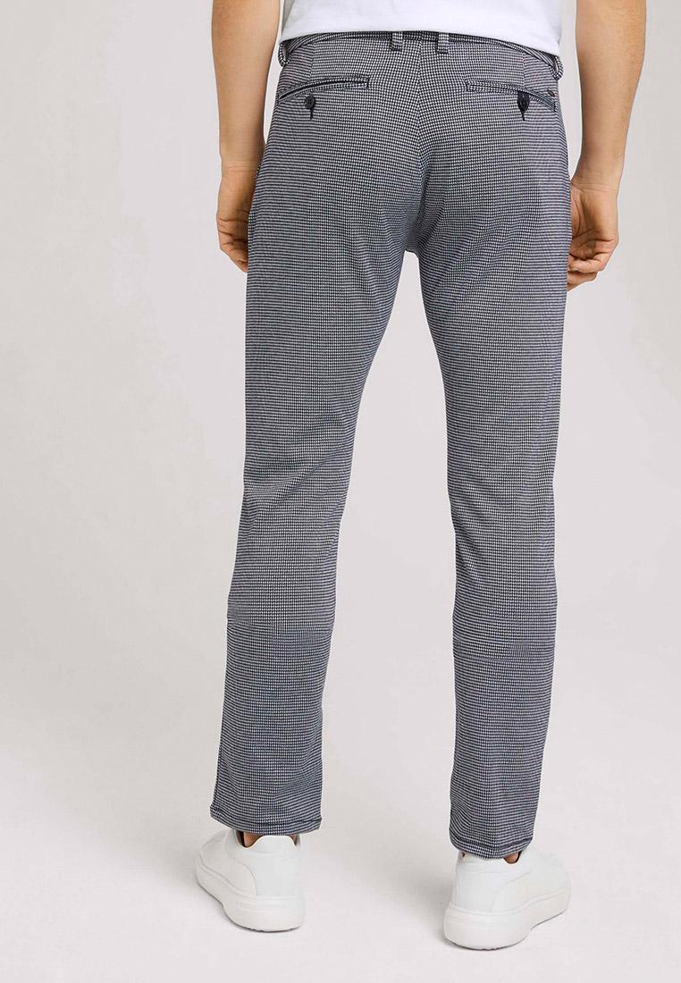 Мужские повседневные брюки Tom Tailor (Том Тейлор) 1025040: изображение 2