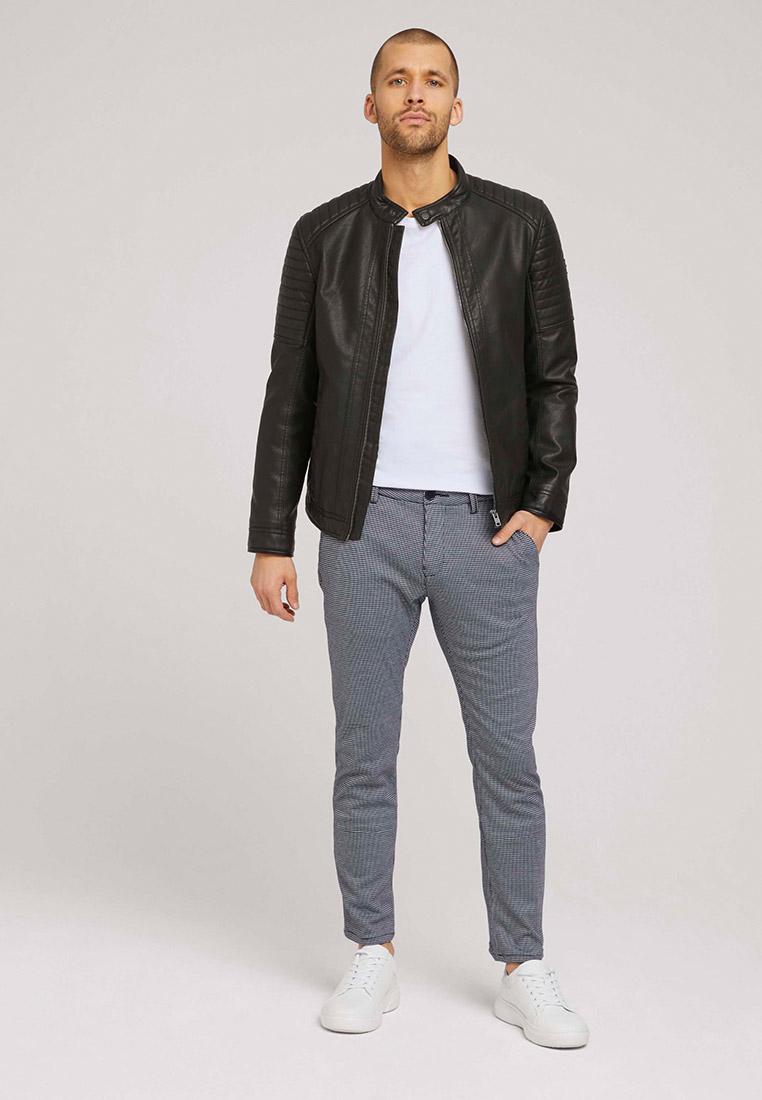 Мужские повседневные брюки Tom Tailor (Том Тейлор) 1025040: изображение 3