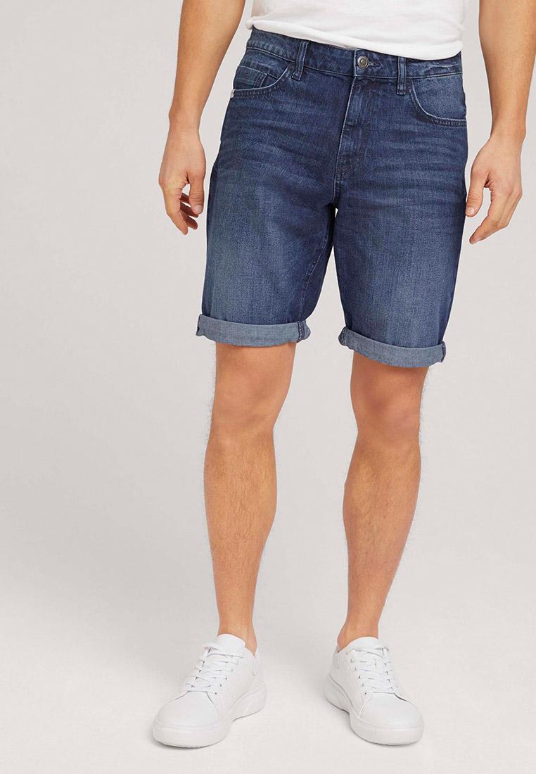 Мужские джинсовые шорты Tom Tailor (Том Тейлор) 1025042