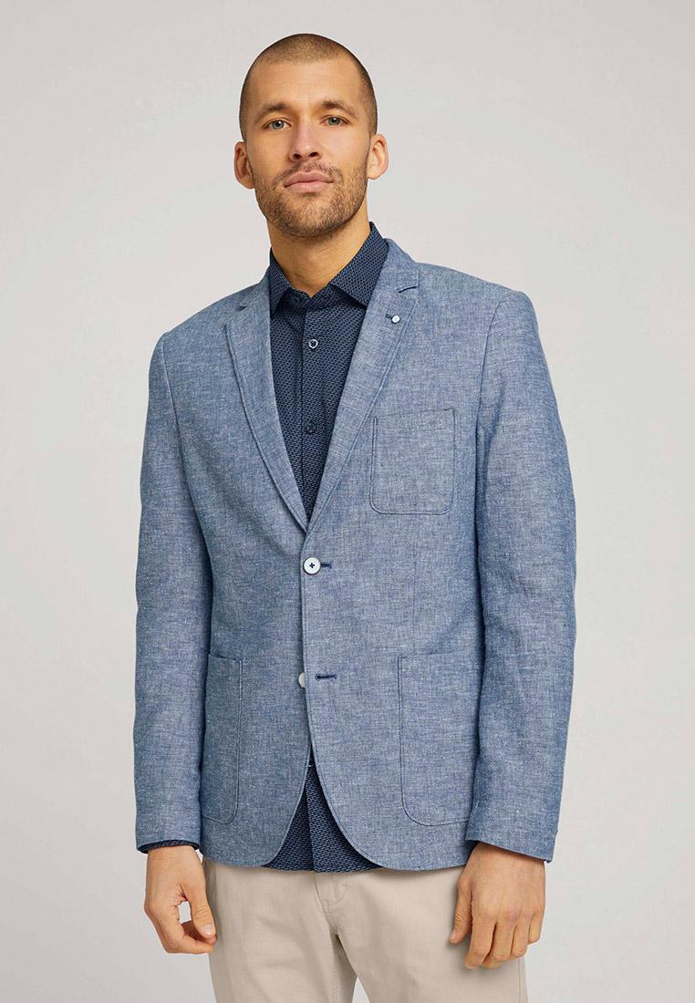 Пиджак Tom Tailor (Том Тейлор) 1025059: изображение 1