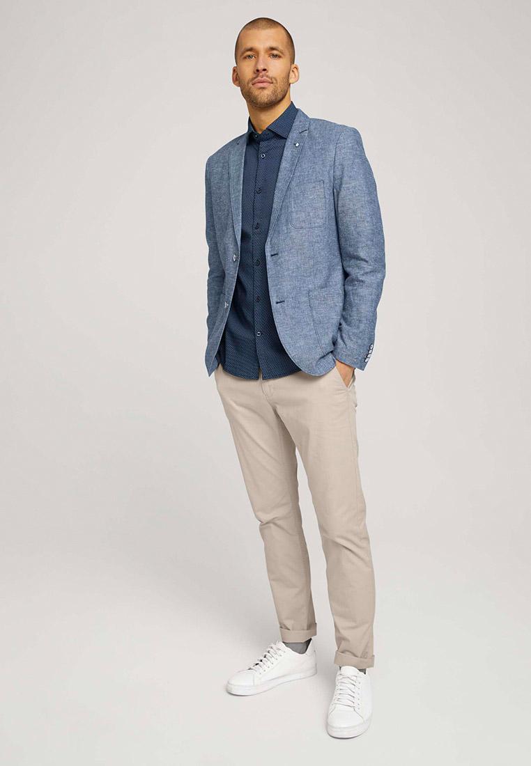Пиджак Tom Tailor (Том Тейлор) 1025059: изображение 3