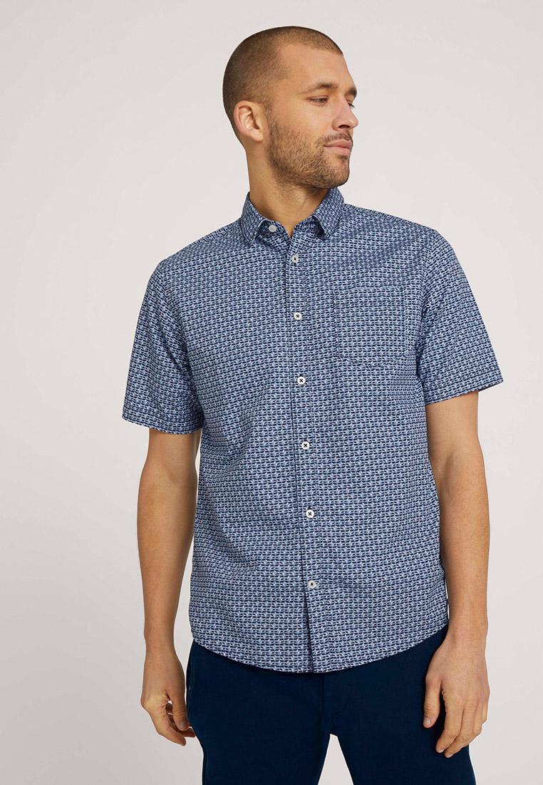 Рубашка с длинным рукавом Tom Tailor (Том Тейлор) 1025216