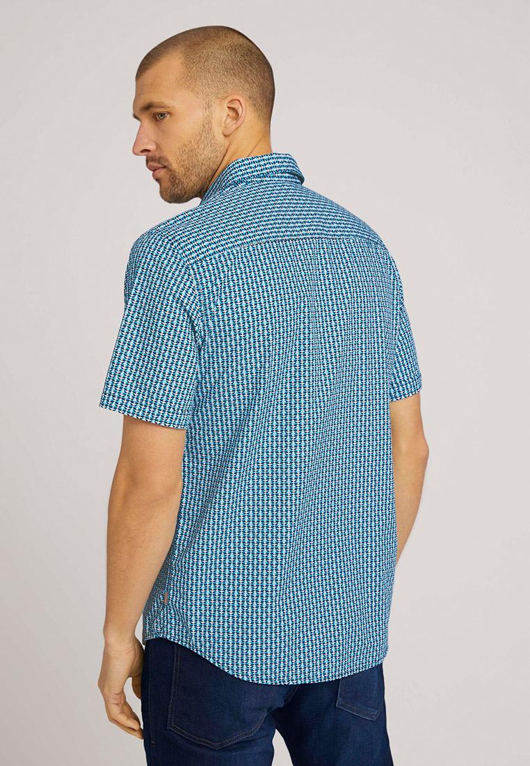 Рубашка с длинным рукавом Tom Tailor (Том Тейлор) 1025216: изображение 2