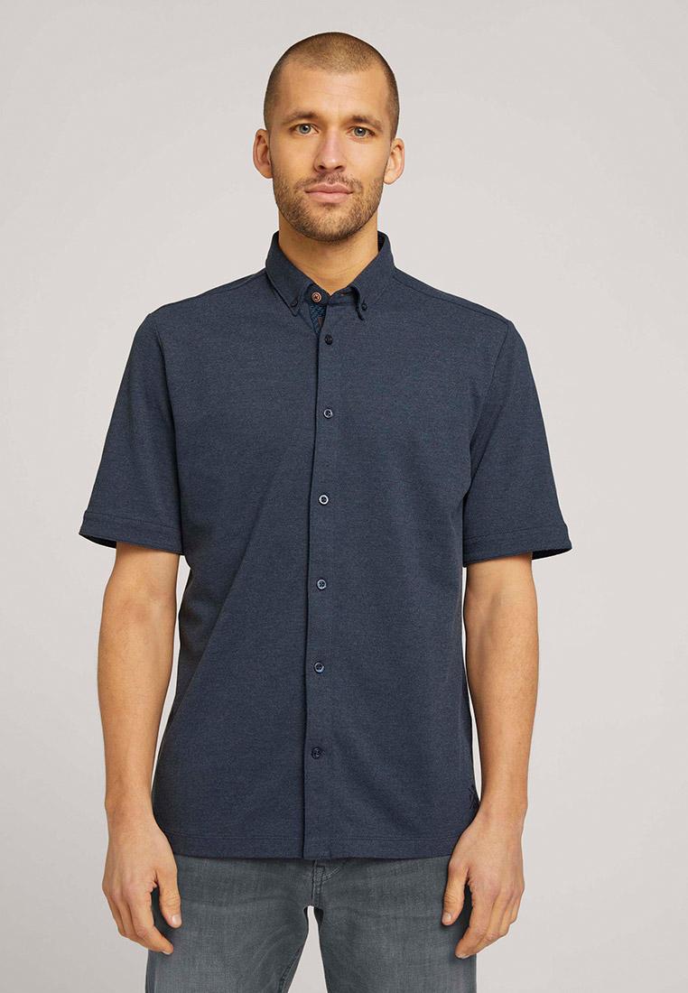 Рубашка с длинным рукавом Tom Tailor (Том Тейлор) 1025434