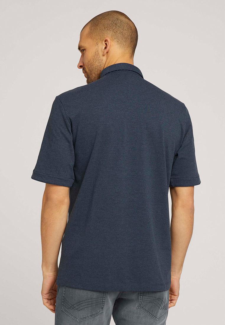 Рубашка с длинным рукавом Tom Tailor (Том Тейлор) 1025434: изображение 2