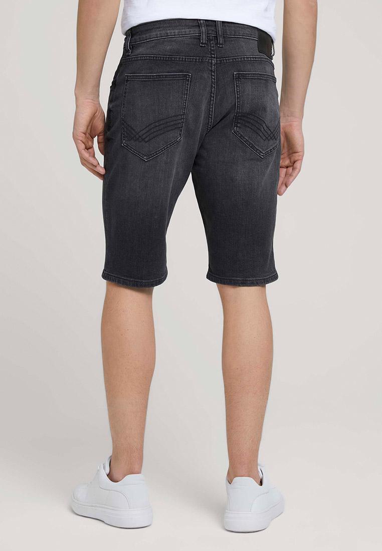 Мужские джинсовые шорты Tom Tailor (Том Тейлор) 1025047: изображение 5