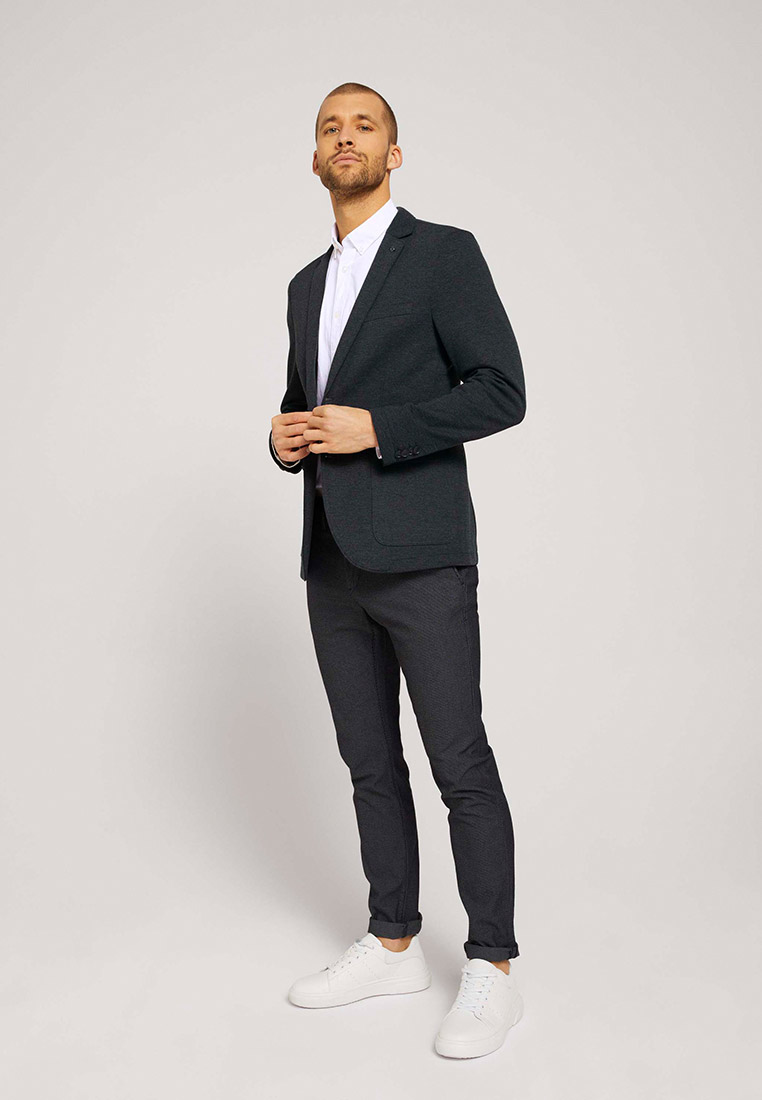 Пиджак Tom Tailor (Том Тейлор) 1025829: изображение 3