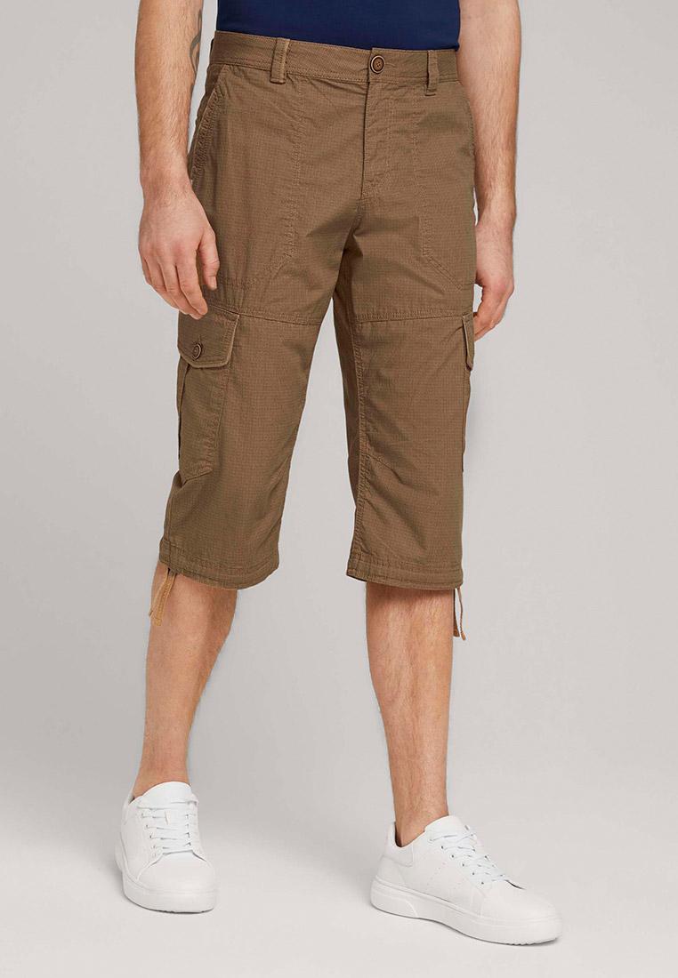 Мужские повседневные шорты Tom Tailor (Том Тейлор) 1026235
