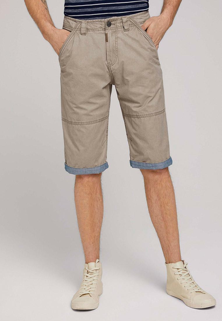 Мужские повседневные шорты Tom Tailor (Том Тейлор) 1025028