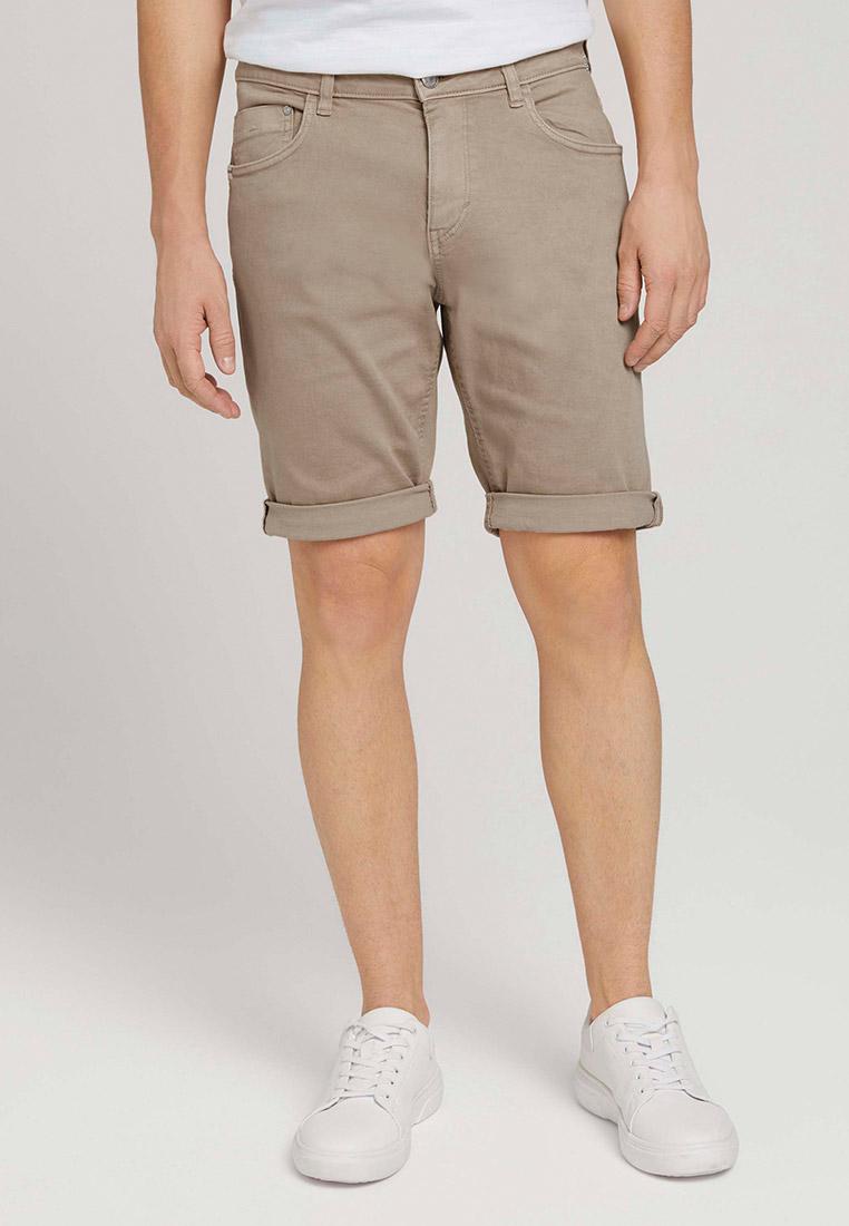 Мужские повседневные шорты Tom Tailor (Том Тейлор) 1026077