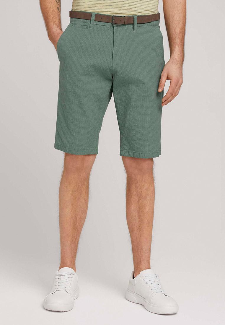 Мужские повседневные шорты Tom Tailor (Том Тейлор) 1026088