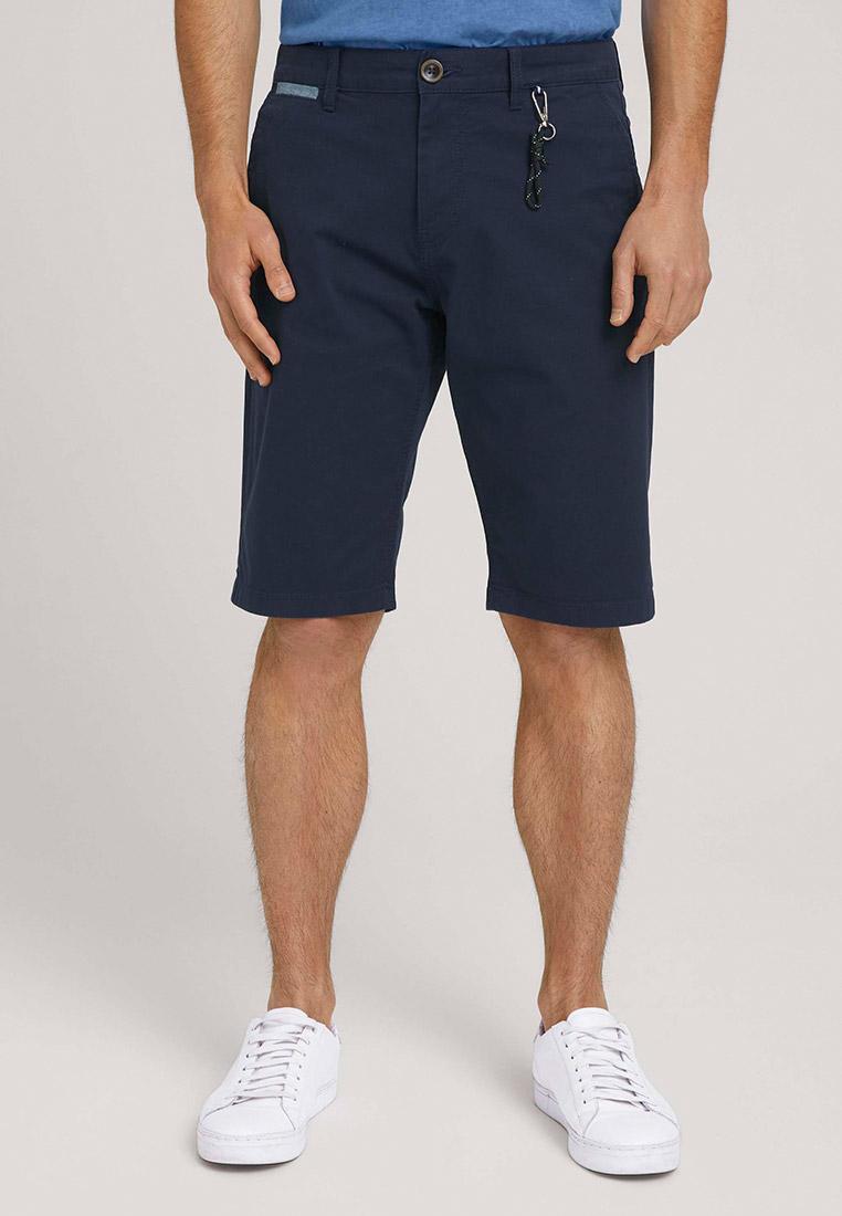 Мужские повседневные шорты Tom Tailor (Том Тейлор) 1027092